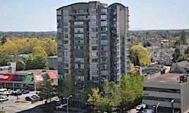1507-8180 Granville Avenue, Richmond, BC, V6Y 4G1