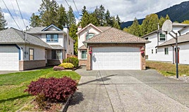 1084 Clements Avenue, North Vancouver, BC, V7R 2L4