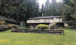 3373 Kraus Road, Roberts Creek, BC, V0N 2W2