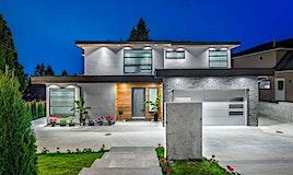 955 Melbourne Avenue, North Vancouver, BC, V7R 1P1