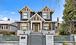 2023 W 47th Avenue, Vancouver, BC, V6M 2M5