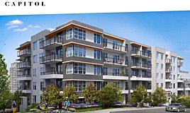 206-1002 Auckland Street, New Westminster, BC