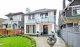1839 W 37th Avenue, Vancouver, BC, V6M 1N3