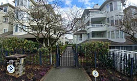 406-7680 Columbia Street, Vancouver, BC, V5X 4S8