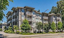 525-13277 108 Avenue, Surrey, BC, V3T 0A9