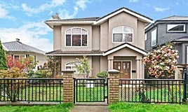4625 Dumfries Street, Vancouver, BC, V5N 3T5