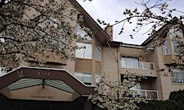 206-1009 Howay Street, New Westminster, BC, V3M 6R1