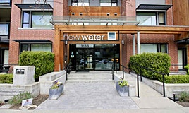 211-3133 Riverwalk Avenue, Vancouver, BC, V5S 0A7