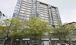 201-1177 Pacific Boulevard, Vancouver, BC, V6Z 2R8