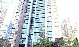 1203-1068 Hornby Street, Vancouver, BC, V6Z 2Y7