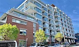 451-250 E 6th Avenue, Vancouver, BC, V5T 0B7