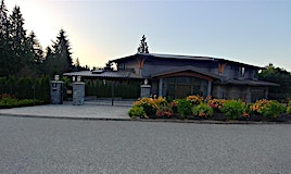 550 Knockmaroon Road, West Vancouver, BC, V7S 1R6