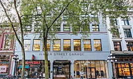 508-12 Water Street, Vancouver, BC, V6B 1A4
