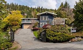 805 Andover Crescent, West Vancouver, BC, V7S 1Y5