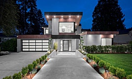 987 Beaumont Drive, North Vancouver, BC, V7R 1P7