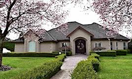 2313 Chantrell Park Drive, Surrey, BC, V4A 9W8