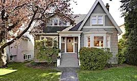 1764 W 57th Avenue, Vancouver, BC, V6P 1T4