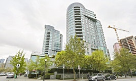 607-560 Cardero Street, Vancouver, BC, V6G 2W6