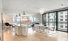 2301-838 W Hastings Street, Vancouver, BC, V6C 0A6