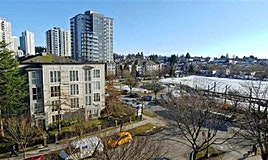 404-5189 Gaston Street, Vancouver, BC, V5R 6C7