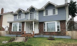 6898 Curtis Street, Burnaby, BC, V5B 2B1