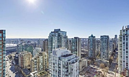 2912-777 Richards Street, Vancouver, BC, V6B 0M6