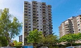 1504-1146 Harwood Street, Vancouver, BC, V6E 3V1