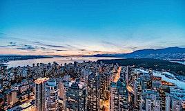 5803-1151 W Georgia Street, Vancouver, BC, V6E 0B3