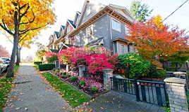 2261 Carolina Street, Vancouver, BC, V5T 4W4