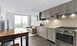 2501-5470 Ormidale Street, Vancouver, BC, V5R 4P9