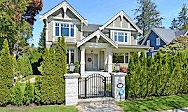 3927 W 35th Avenue, Vancouver, BC, V6N 2P1