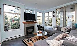 224-580 Ravenwoods Drive, North Vancouver, BC, V7G 2T2