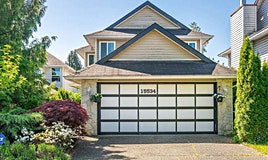 15534 87a Avenue, Surrey, BC, V3S 6S9