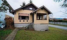 3497 E 5th Avenue, Vancouver, BC, V5M 1P6