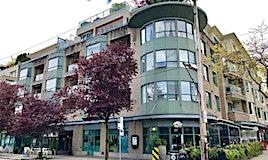 501-1688 Cypress Street, Vancouver, BC, V6J 5J1