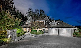4780 Woodley Drive, West Vancouver, BC, V7S 3B1