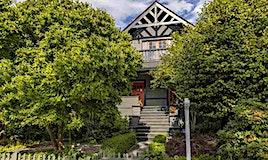 1742 Dunbar Street, Vancouver, BC, V6R 3L8