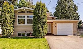 2868 Old Clayburn Road, Abbotsford, BC, V2S 4G7