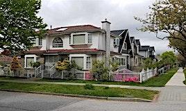 3295 E 27th Avenue, Vancouver, BC, V5R 1P5