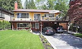 1370 Chamberlain Drive, North Vancouver, BC, V7K 1P5