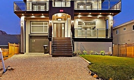 312 Hampton Street, New Westminster, BC, V3M 5M1