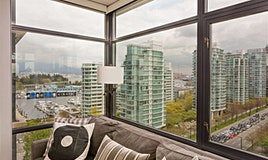 1502-1863 Alberni Street, Vancouver, BC, V6G 3H8