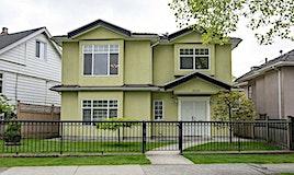 3320 E 29th Avenue, Vancouver, BC, V5R 1W8