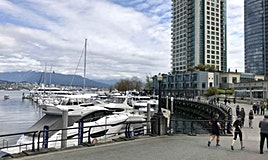 308-588 Broughton Street, Vancouver, BC, V6G 3E3