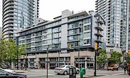 706-633 Abbott Street, Vancouver, BC, V6B 6B8