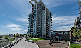 602-200 Nelson's Crescent, New Westminster, BC, V3L 0H4