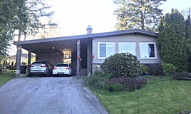 7139 Cardinal Court, Burnaby, BC, V5A 1Y6