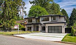 8282 Burnlake Drive, Burnaby, BC, V5A 3K9