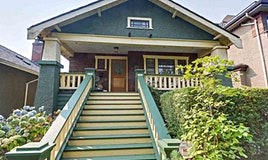 3768 W 18th Avenue, Vancouver, BC, V6S 1B2