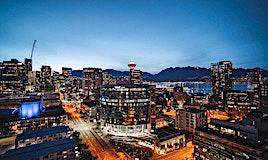 2603-602 Citadel Parade, Vancouver, BC, V6B 1X2
